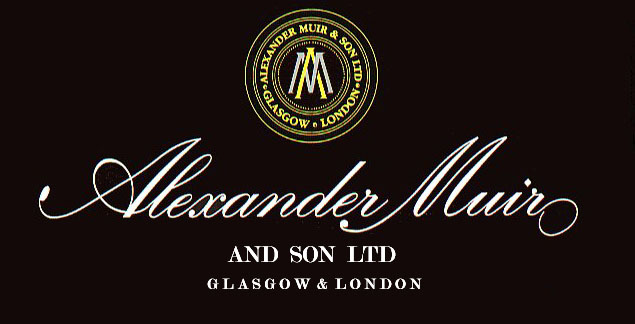 Alexander Muir and Son Ltd